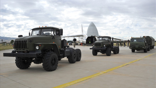 Murat Bardakçı yazdı: S-400'lerin 12 Temmuz'da gelmesi tesadüf olamaz