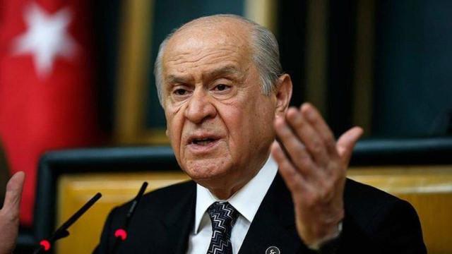 MHP Genel Başkanı Bahçeli: Eski sisteme dönelim diyenlerin FETÖ ile irtibatıvardır