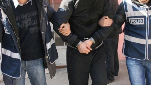 CHP'li başkana 15 Temmuz gözaltısı