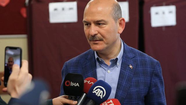 Bakan Soylu 3 yıllık terör bilançosunu açıkladı