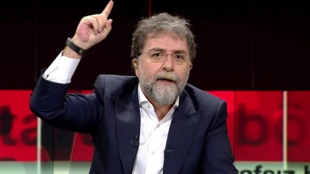 Ahmet Hakan: Annemi bile inandıramadım
