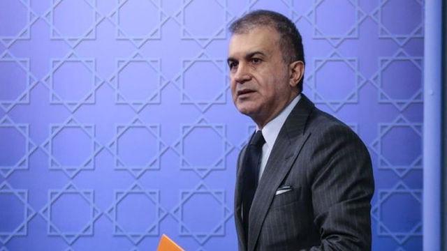 AK Parti Sözcü Ömer Çelik: CHP Yassıada zihniyetini diriltmeye çalışıyor