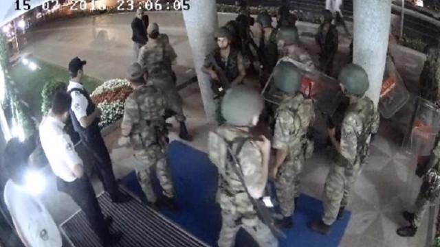 İBB'nin işgal girişimi davasında verilen cezaları İstinaf onadı