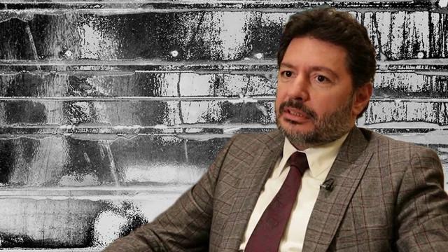 Mehmet Barlas: Ülkesine sadık bir görevli olduğunu kanıtladı