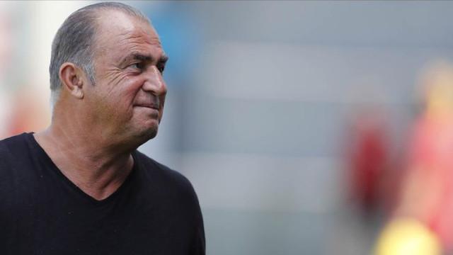 """Fatih Terim: """"Bir gün Galatasaray beni istemezse..."""""""