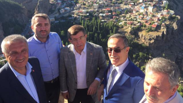 Davutoğlu'nun ekibinde olan CHP'li konuştu