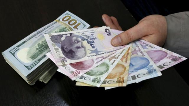 Dolarda Arjantin etkisi