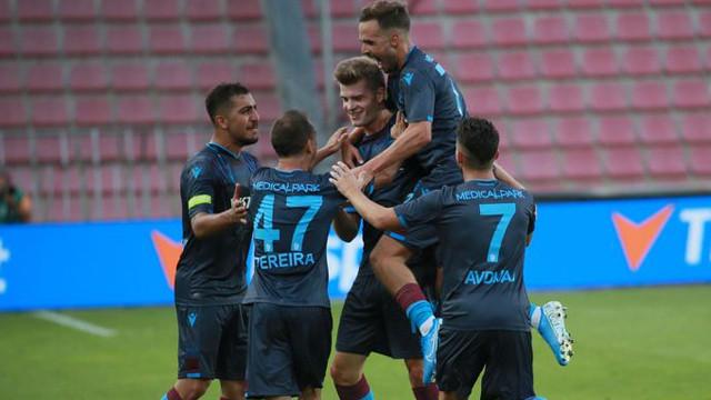 Trabzonspor'da tek gündem Prag