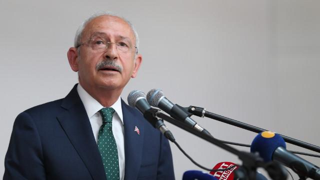 Kılıçdaroğlu: Anadolu'yu bize yurt yapan, gönül erenleridir