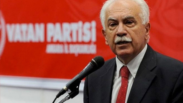 Ahmet Hakan: Ben hayatımda Doğu Perinçek kadar...