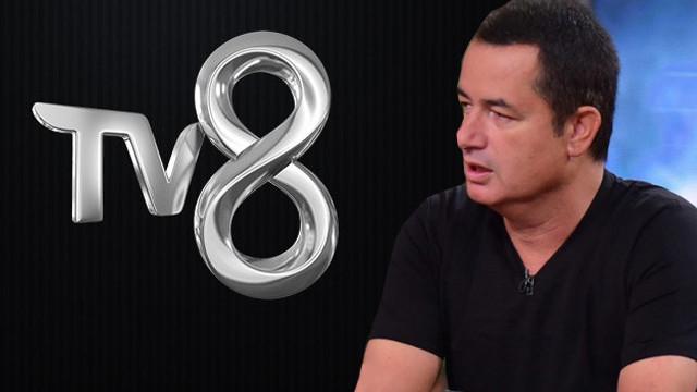 TV8 satıldı mı?