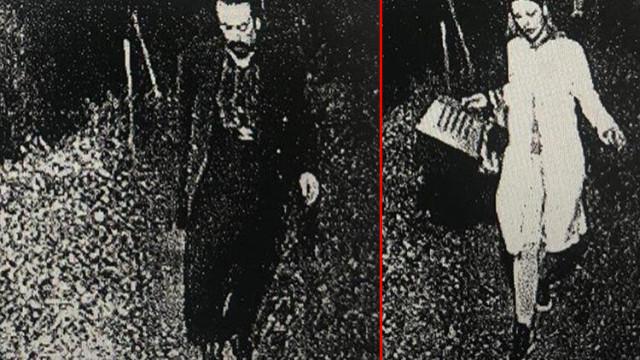 Adnan Oktar'ın o görüntüleri ortaya çıktı