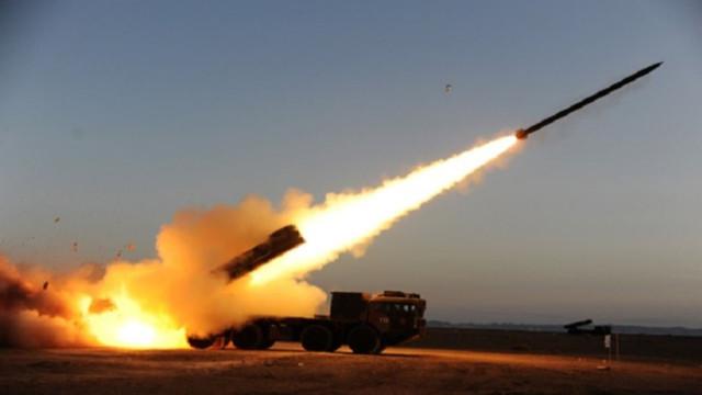 İsrail, Şam'da İran hedeflerini vurdu!