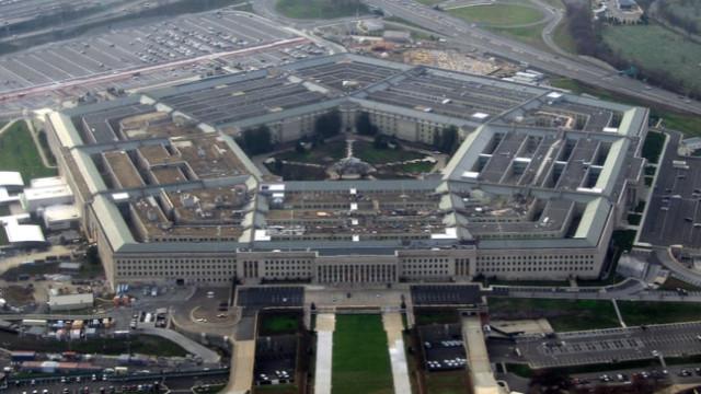 Pentagon'dan UFO açıklaması: Kamuoyu ile paylaşacağız