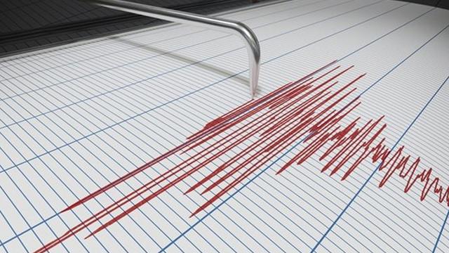 Malezya'da korkutan deprem