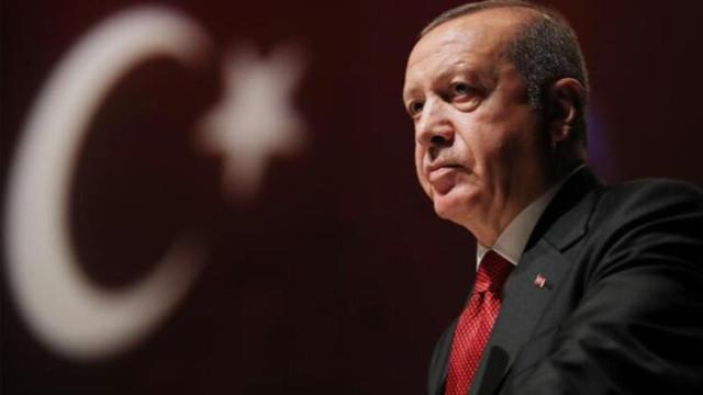 Cumhurbaşkanı Erdoğan: Ülkemizin yeni bir göç dalgasını göğüslemesi mümkün değil