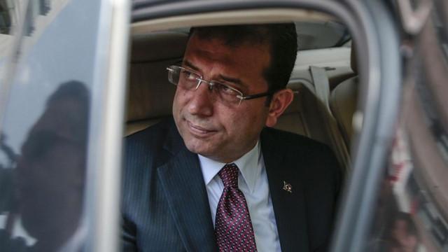 İmamoğlu'nun 'Finansal düzenleme' açıklamasına tepkiler arttı