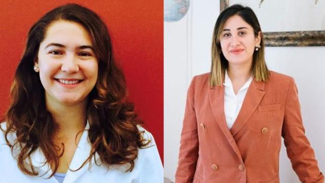 İki Türk dünyanın en başarılı 20 genci arasına girdi