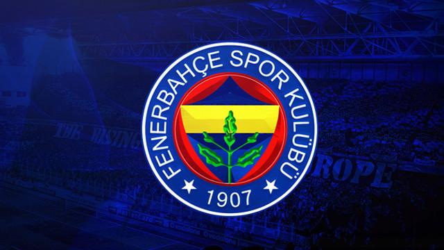Fenerbahçe'de o futbolcu kadroya alınmadı