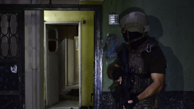Saldırı hazırlığındaki 2 terörist yakalandı