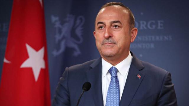 Çavuşoğlu, İbrahim Eren iddialarını yalanladı