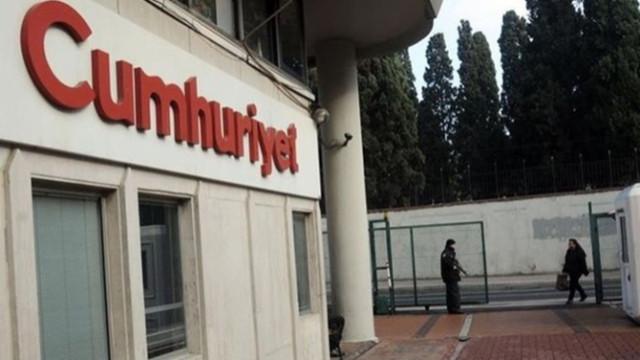 Yargıtay'dan Cumhuriyet gazetesi kararı