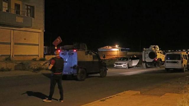 Diyarbakır'da terör saldırısı!