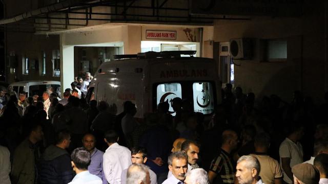 Diyarbakır'daki saldırının ardından operasyon başlatıldı: Gözaltılar var