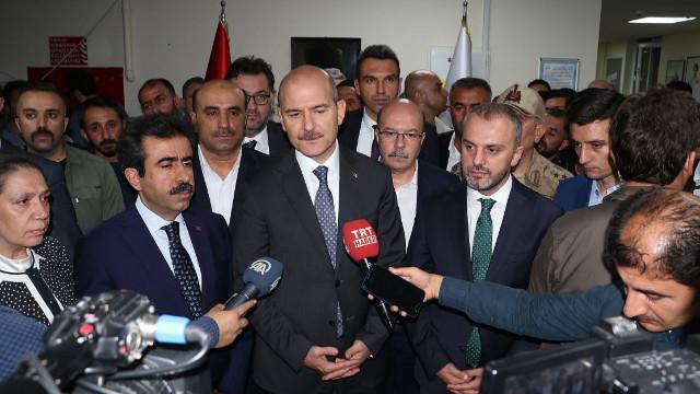 Diyarbakır'da şehit ve yaralı sayısı arttı