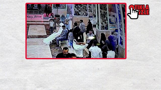 Sultangazi'de çocuk gelin son anda kurtarıldı