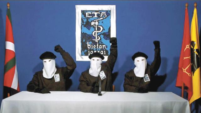 ETA'yı destekleyen 47 kişiye hapis cezası!