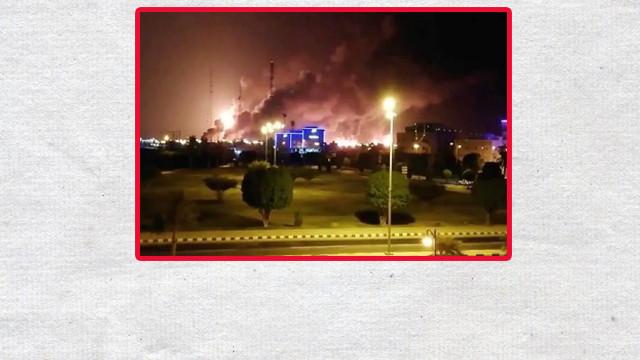 Husiler'den Suudi Arabistan'a tehdit!