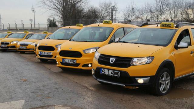 Taksicller yeni zam talebinde bulunacaklar