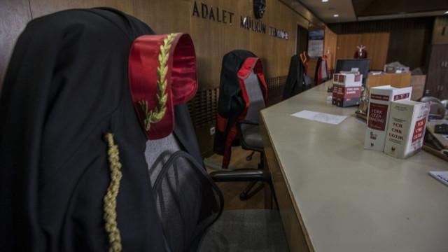 HSK, Yargıtay'a 8, Danıştay'a 3 yeni üye seçti