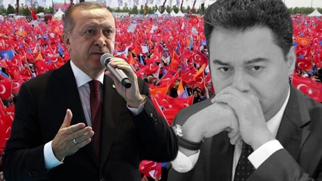 İYİ Partili Lütfü Türkkan'dan Erdoğan'a övgü!