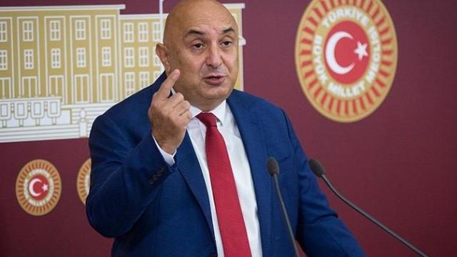 CHP'den yargı paketi açıklaması!
