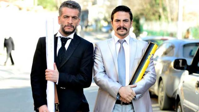 Murat Cemcir ve Ahmet Kural'dan Bodrum turu