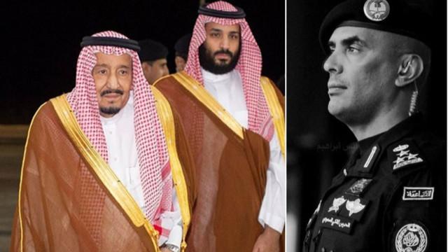 Suudi Kralı Selman'ın koruması öldürüldü!