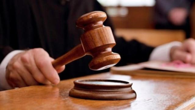 Fahri Kasırga'nın alıkonulması davasında karar!