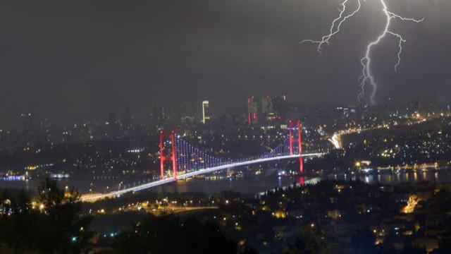 Bir uyarı da İstanbul Valiliği'nden geldi!