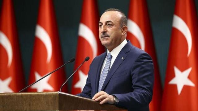 Bakan Çavuşoğlu: Bölgedeki göçmenlerin bu bölgeye dönmesi mümkün olacak