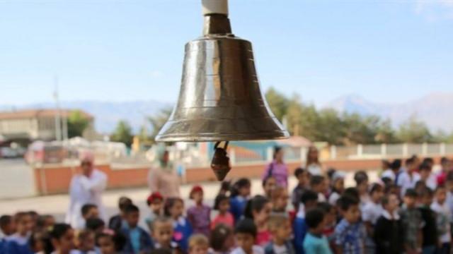 Şanlıurfa'nın sınır ilçelerinde eğitime ara verildi