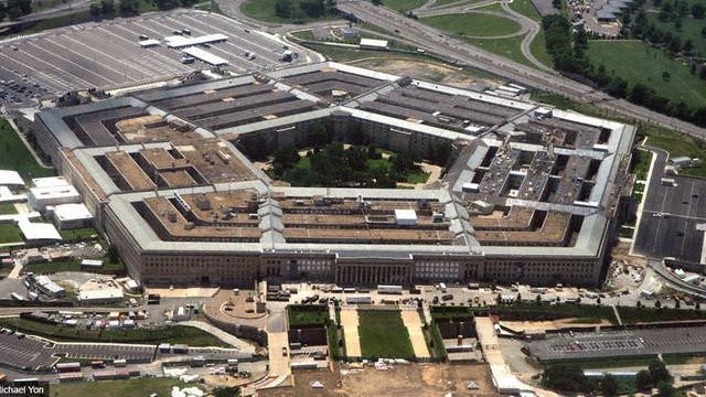 Pentagon'dan harekat açıklaması: Askerlerimizi operasyon alanından çıkardık!