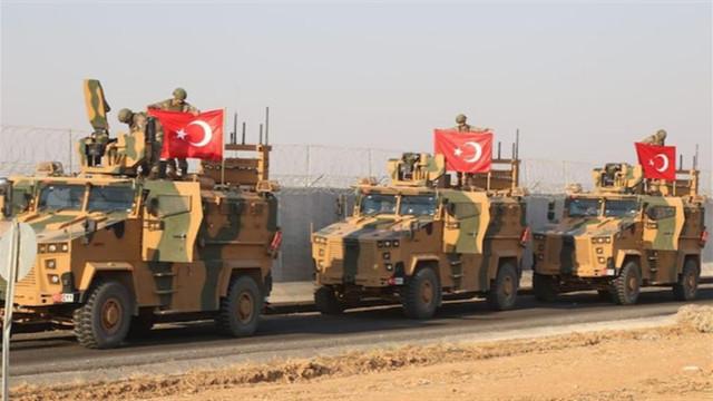 Fahrettin Altun duyurdu: TSK ve ÖSO kısa süre sonra sınırı geçecek