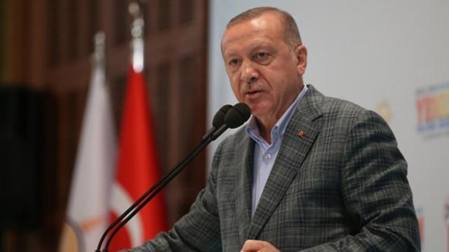 Cumhurbaşkanı Erdoğan: Derslerimize çalıştık, planlarımızı yaptık