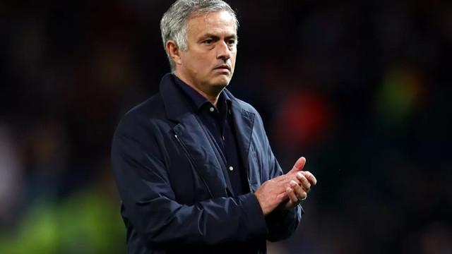 Jose Mourinho geri dönüyor!