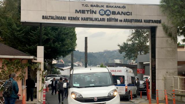 İstanbul'da doktor doktoru öldürdü