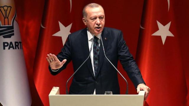 Cumhurbaşkanı Erdoğan: Kim ne derse desin asla durmayacağız