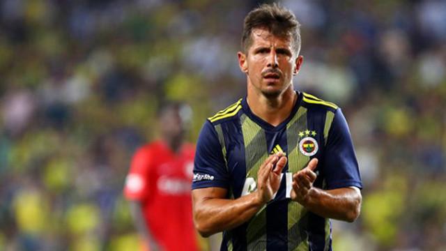 Emre Belözoğlu futbolu bırakıyor mu?