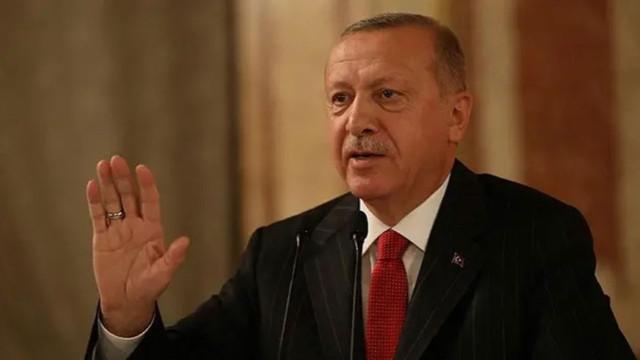 Erdoğan'dan tüm dünyaya çağrı!